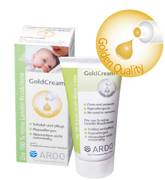 GoldCream